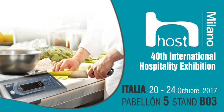Baxtran will be exhibiting in HOST Milano