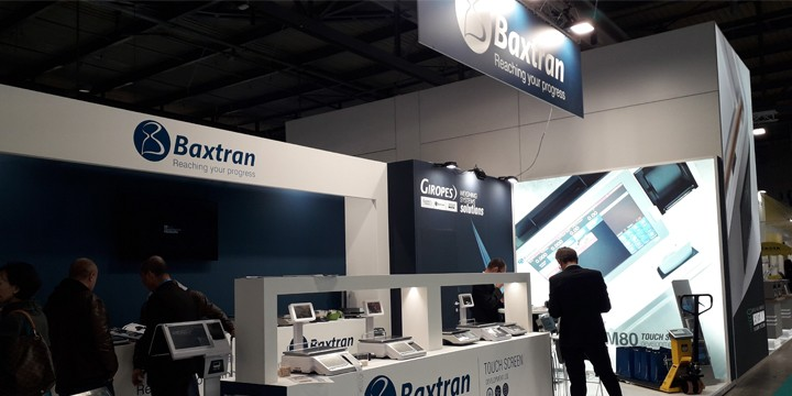 Baxtran brings their fourth attendance at HOST in Milan to a close