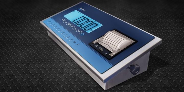 New GI410i PRINT