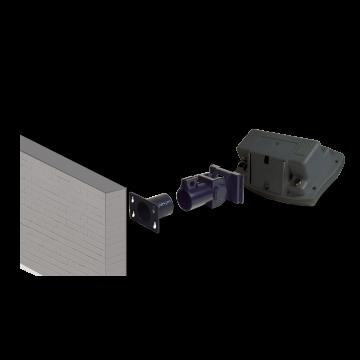 Soporte columna BR-315