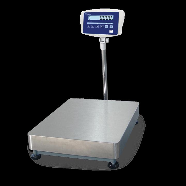 Bench scale MKS | Baxtran
