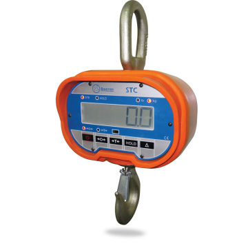 Easy-to-use crane scale
