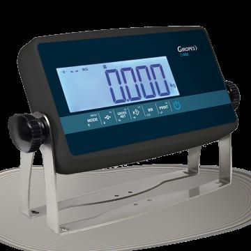 GI400 LCD ABS