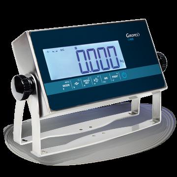 GI400 LCD