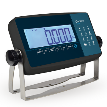 GI410 LCD ABS