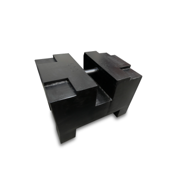 Rectangular weights GC